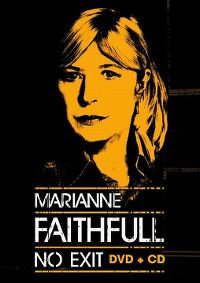 Cover Marianne Faithfull - No Exit [DVD]